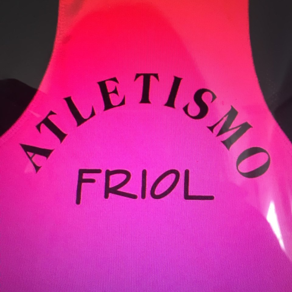 Club Atletismo Friol