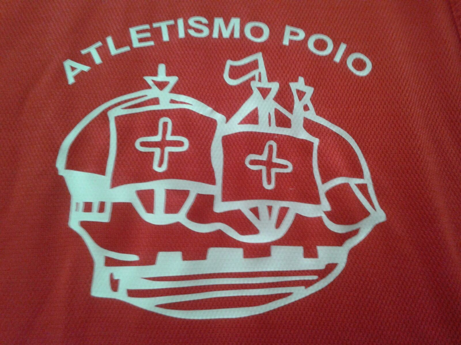 Club Atletismo Poio