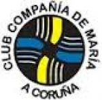Club Compañía de María A Coruña