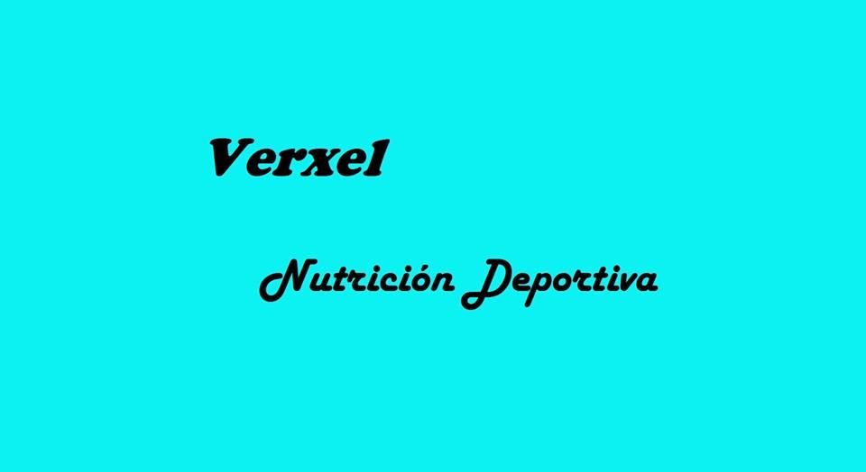 Clube de Atletismo Verxel Nutrición Deportiva