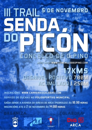 III Trail Senda do Picón