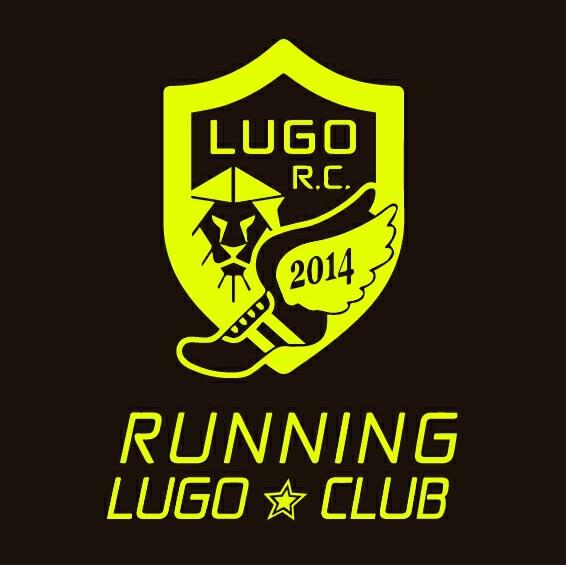 Lugo Running Club by Ramos Lourés