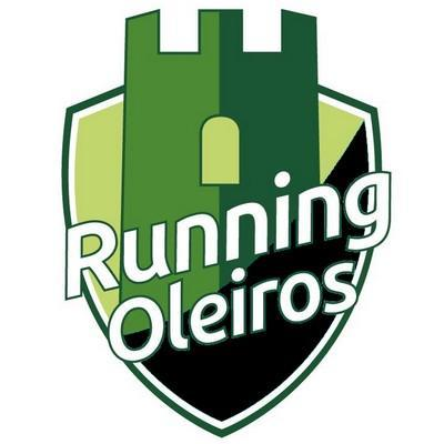 Running Oleiros