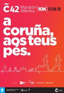 VII Maratón A Coruña 42 – Campionato de Galicia de Maratón