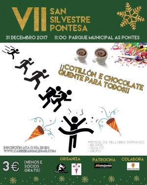 VII San Silvestre Pontesa