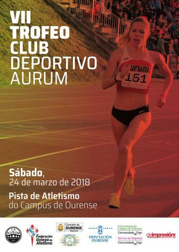 VII Trofeo Club Deportivo Aurum