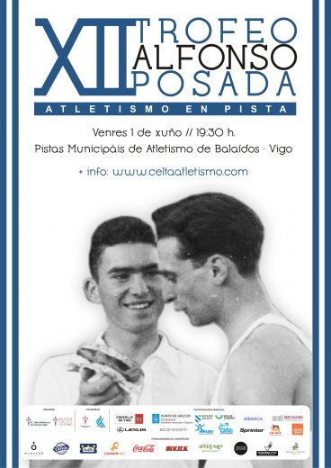 XII Trofeo Alfonso Posada