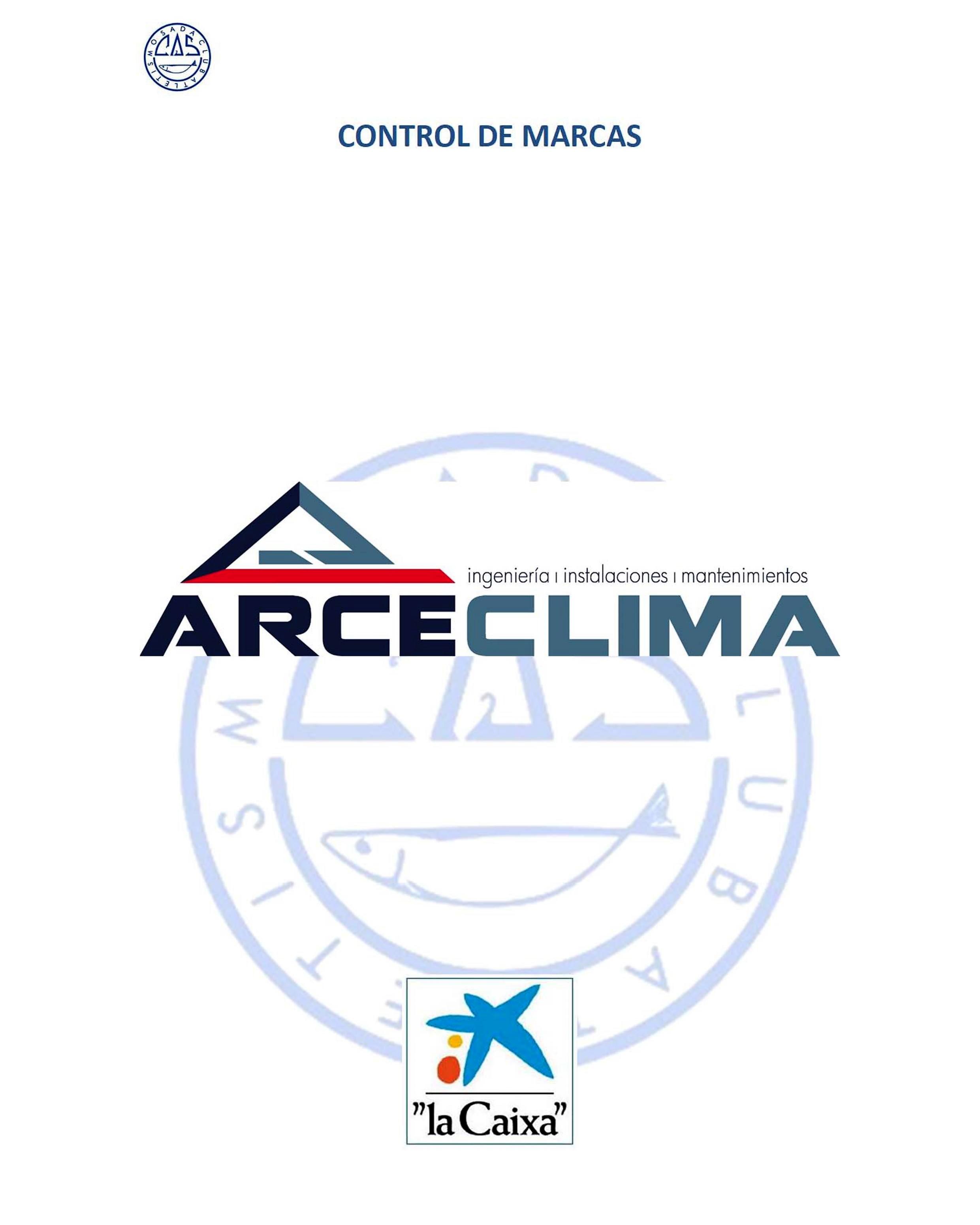 III Trofeo ONCE Arceclima
