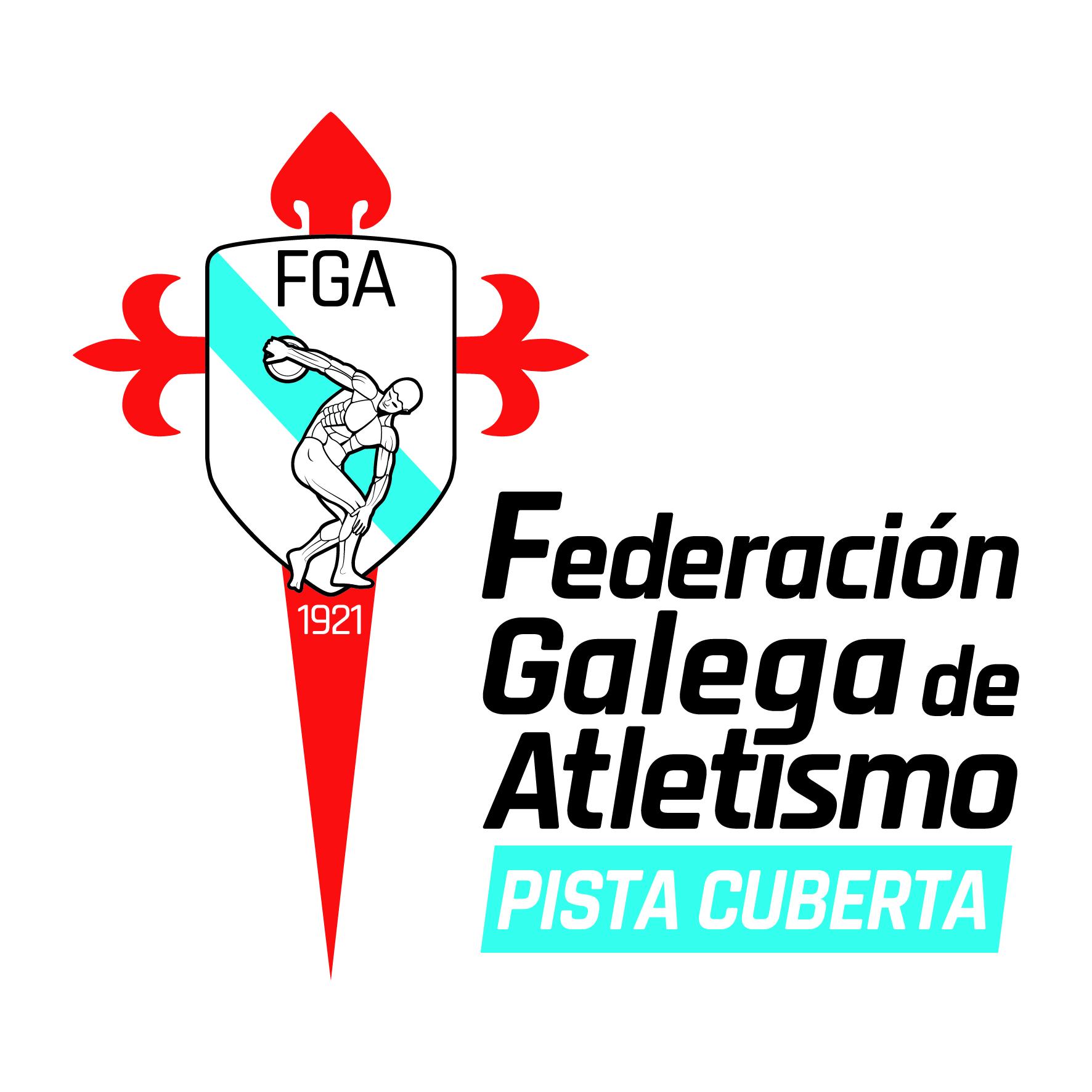 Control de Marcas en Pista Cuberta – A Coruña 2018/2019
