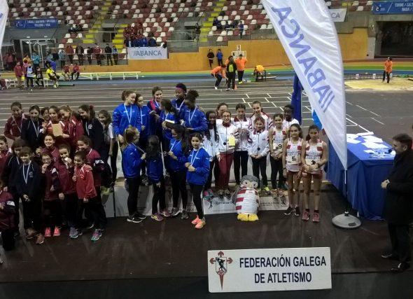 149 equipos na Liga Galega ABANCA