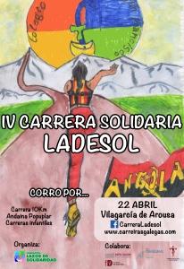 IV Carreira Solidaria LADESOL