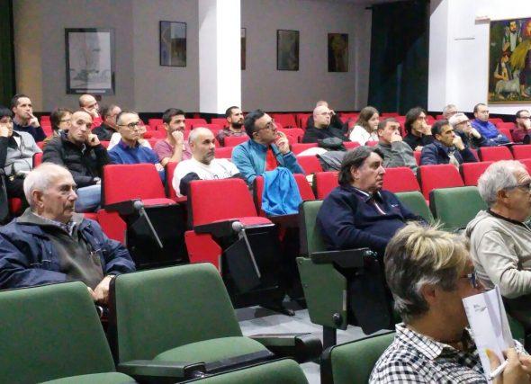 O Atletismo Galego celebra a súa Asemblea Xeral Ordinaria