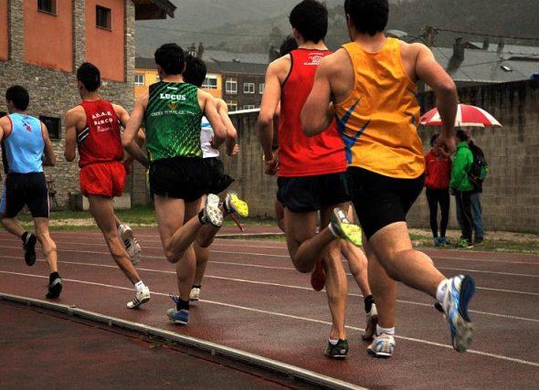 A Gimnástica lidera os equipos galegos no Ranking Nacional de Clubs