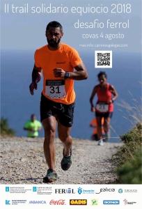 II Trail Equiocio Ferrol