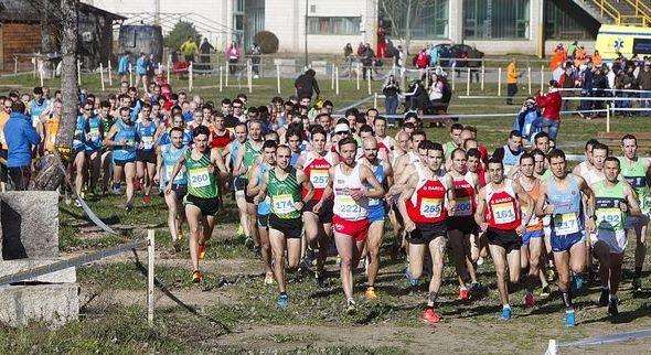A Rúa convertirase no epicentro do campo a través galego