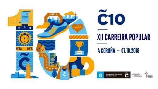 XII A Coruña 10