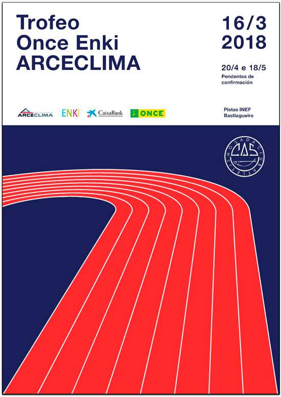 IV Trofeo Once Enki Arceclima