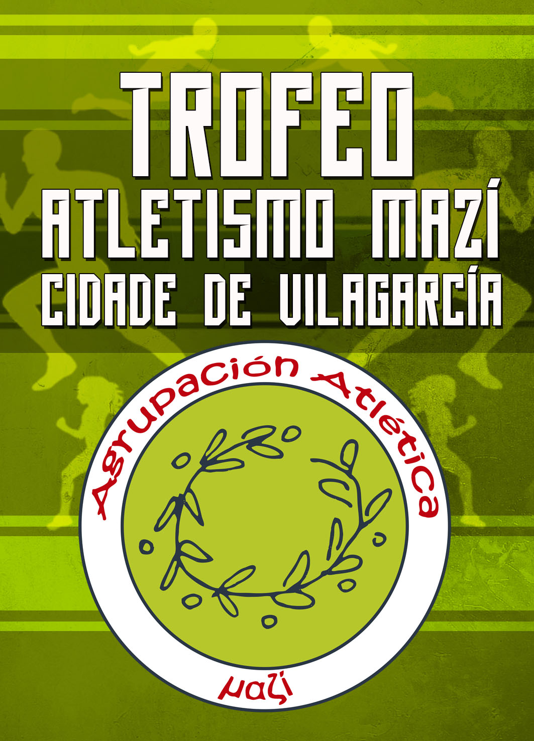 III Trofeo Atletismo Mazí – Cidade de Vilagarcía