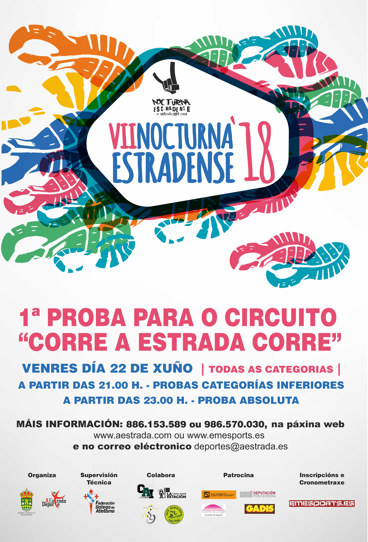 VII Nocturna Estradense