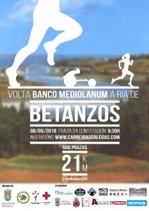 Volta á Ría de Betanzos 2018