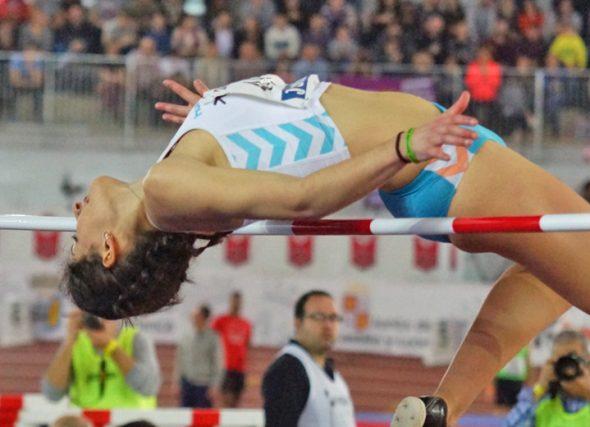 Valencia, no punto de mira do atletismo galego