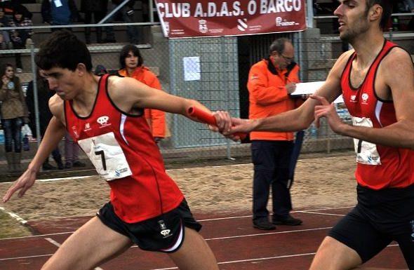 Vinte anos de emocións e bo atletismo