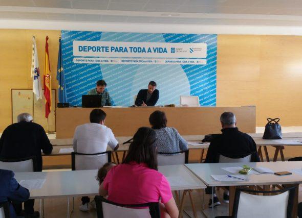 Aprobados os puntos do día da Asemblea Extraordinaria da FGA
