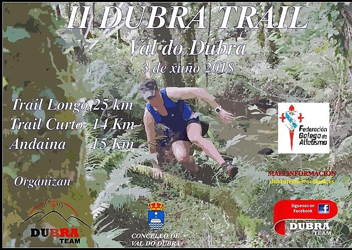 II Dubra Trail
