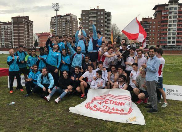 Último obstáculo para os clubs galegos na Liga Nacional