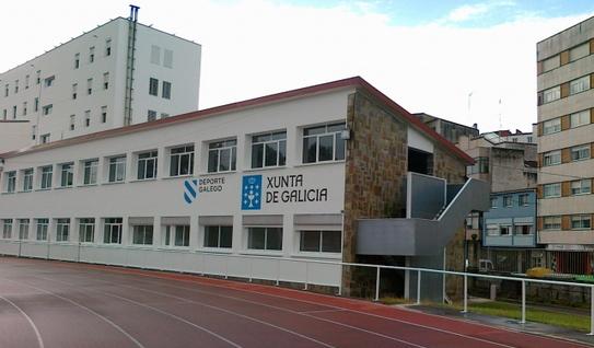 Solicitude de prazas para o CGTD de Pontevedra