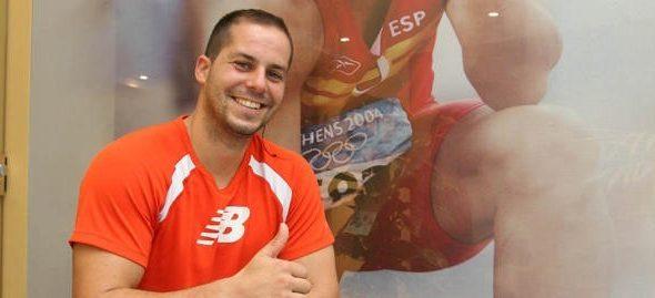 De Carlos Pérez a Solange Pereira nos Campionatos Iberoamericanos