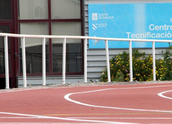 Comeza o curso no CGTD de Pontevedra