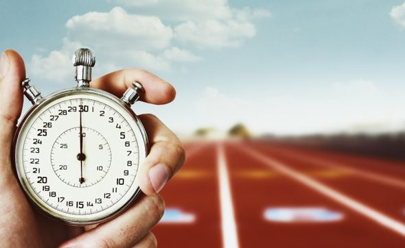 Campaña de formación de xuíces de atletismo