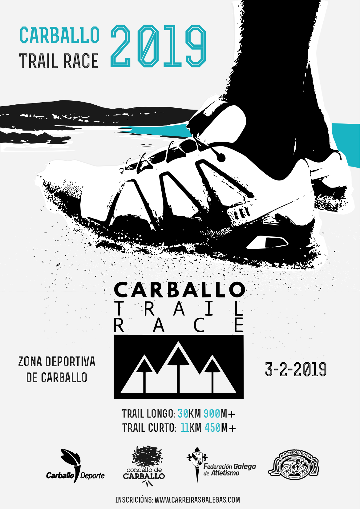 Carballo Trail Race 2019