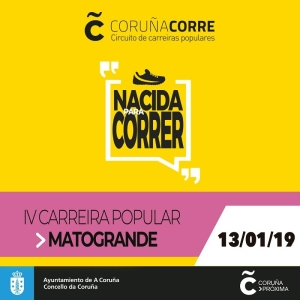 IV Carreira Popular Matogrande
