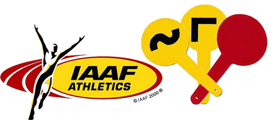 Seminario Xuíces de Marcha IAAF