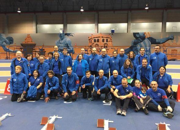 IV Congreso Técnico Galego de Xuíces de Atletismo