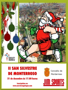 II San Silvestre de Monterroso