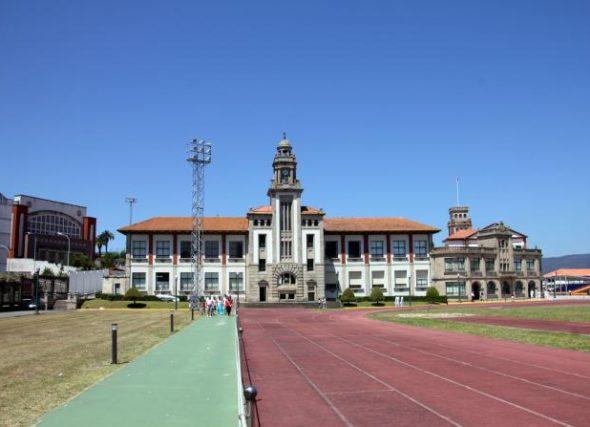 Inscríbete no XVII Encontro Escola Naval – Combinado Galego