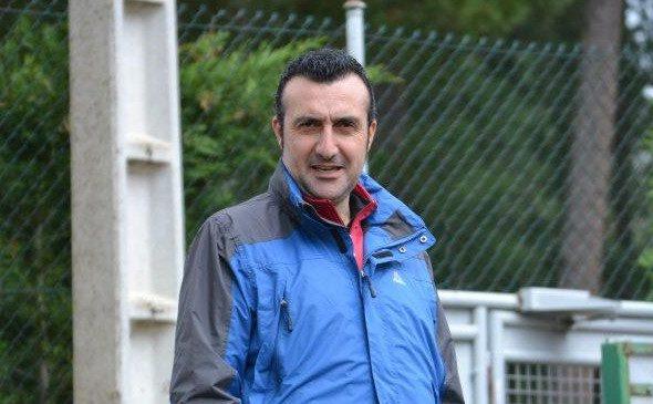Ángel Fidalgo, novo Delegado en Ourense da FGA