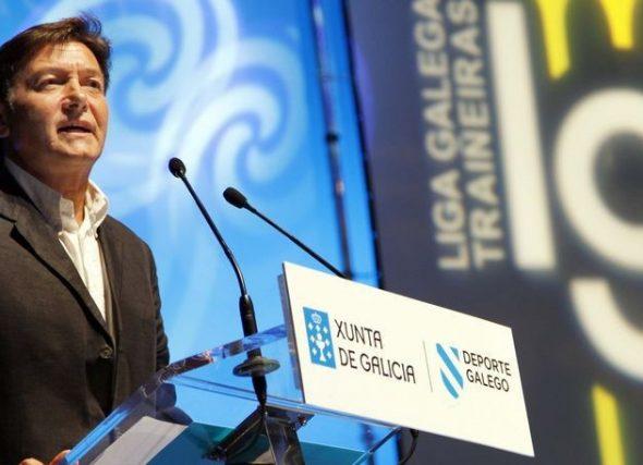 Jose Ramón Lete volve á Secretaría Xeral para o Deporte