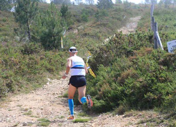 O Trail gaña importancia no noso atletismo