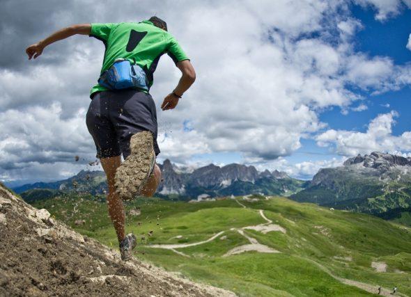 Xa se pode tramitar a nova Licenza de Ruta e Trail Running