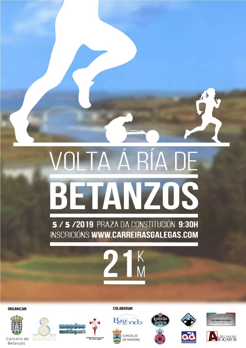 Volta á Ría de Betanzos 2019