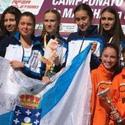 Selección Galega de Marcha