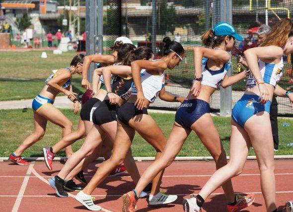 A partir do 15 de agosto poderían retornar as competicións segundo a RFEA