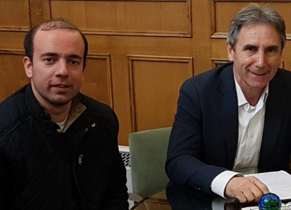 A FGA crea o Observatorio do Atletismo Galego