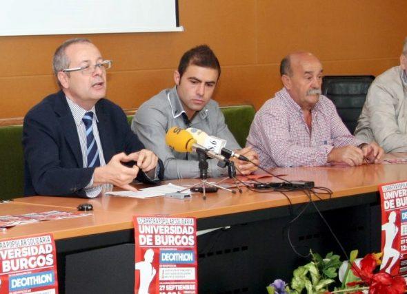 Miguel Soto será o coordinador do Observatorio do Atletismo Galego