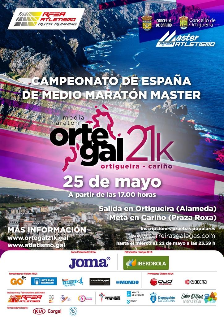 Ortegal 21K