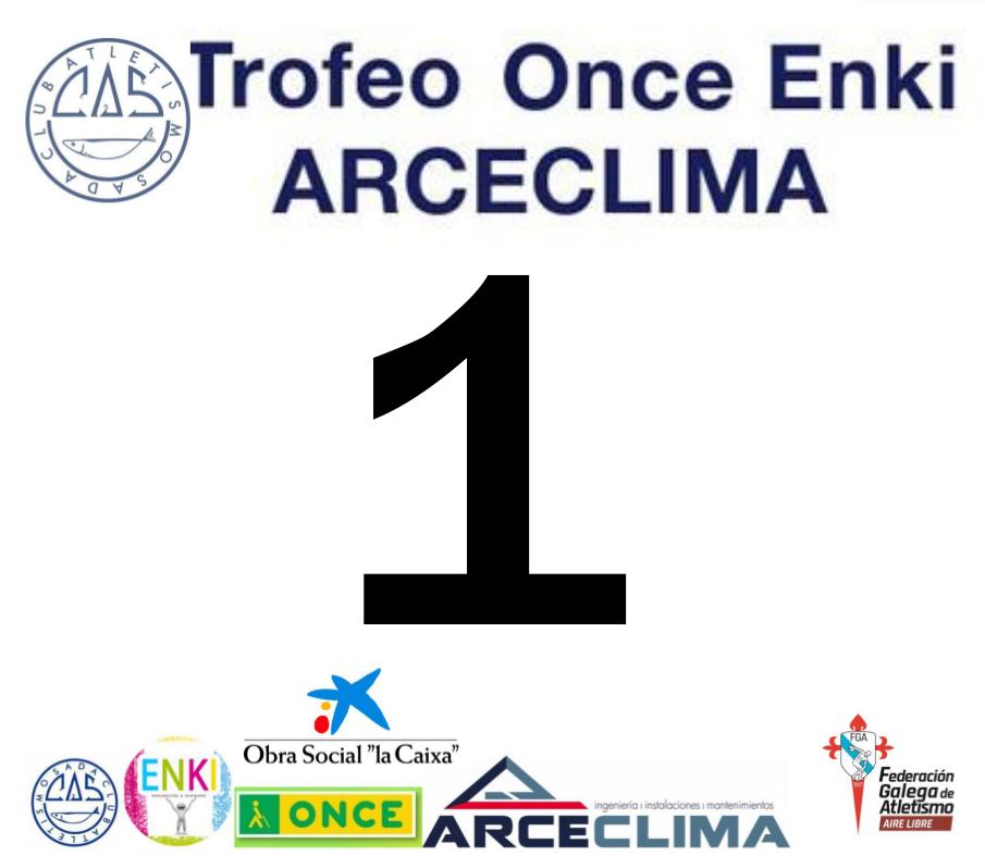 VII Trofeo Once Enki Arceclima